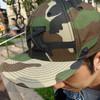 NIKE 的 棒球帽
