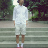 PLAIN-ME 的 白襯衫