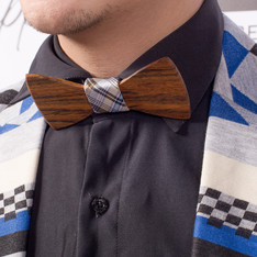 TWO GUYS BOW TIES 的 領結