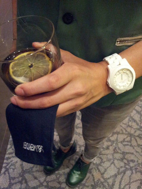 MARC BY MARC JACOBS。 的 手錶。