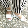 D+AF 的 涼鞋