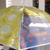 BPR BEAMS 的 雨傘