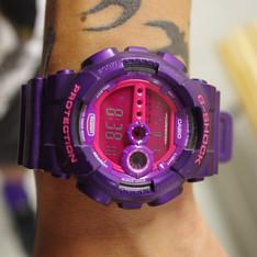 G-SHOCK 的 電子錶