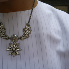 DANNIJO 的 NECKLACE