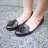 ASOS 的  LOAFERS
