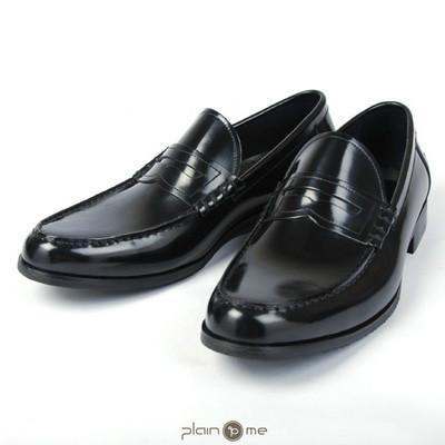 PLAIN-ME 的 LOAFER鞋