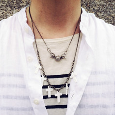 DWARFCLOWN 的 NECKLACE(UPPER )
