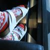 慕不 傻 的 鞋子襪子
