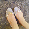 STACCATO 的 BALLET FLAT