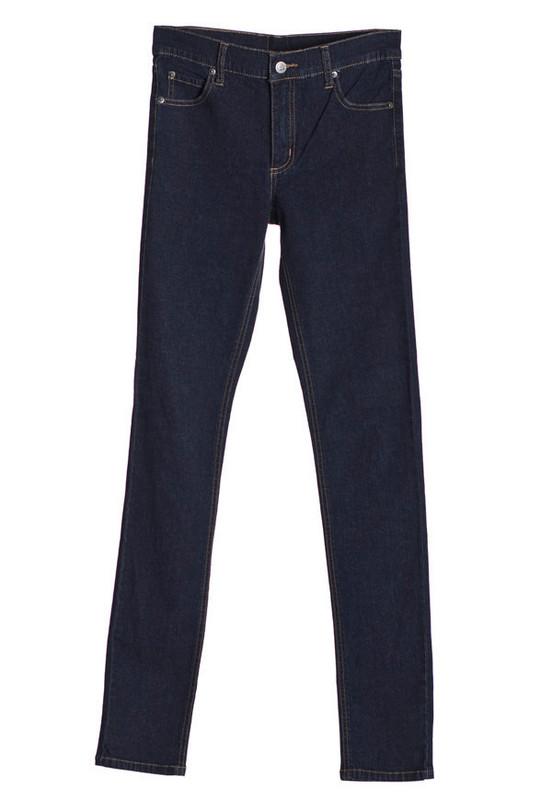CHEAP MONDAY 的 原色牛仔褲