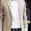 EGG ROLL BOYS,CHAINLOOP  的 襯衫, 西裝外套
