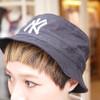 NEW ERA×BEAMS 的 洋基漁夫帽