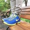 NIKE 的 籃球鞋