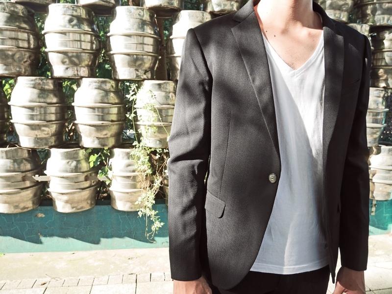 CHAINLOOP 的 西裝外套