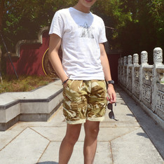 YUAN 的 ANOTHER LOOK