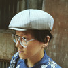 WISDOM 的 PAPERBOY HAT