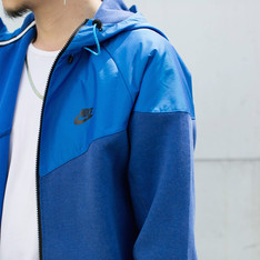 無品牌 的 NIKE TECH WINDRUNNER
