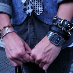 JOOMI LIM 的 手環