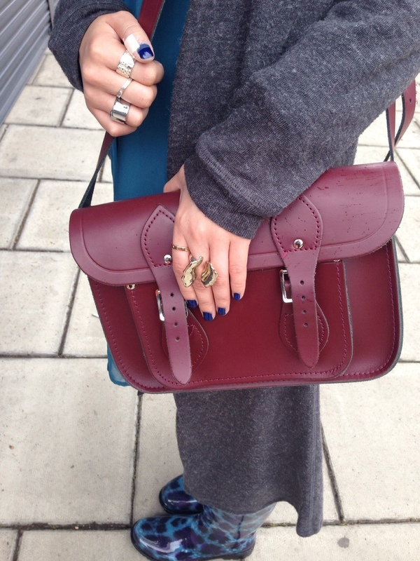 CAMBRIDGE SATCHEL 的 包包