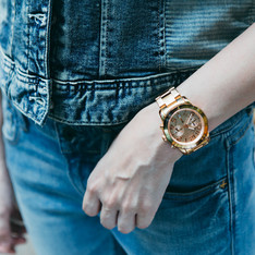 MICHEAL KORS 的 手錶