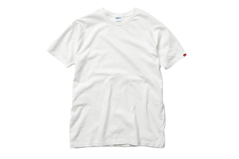 FUCT 的 FUCT SSDD 2014S/S 2PACK CREW NECK TEE