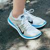 NIKE FLYKNIT 4.0 的 運動鞋