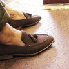 O'RINGO林果良品 的 流蘇樂幅鞋