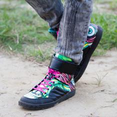 IRON FIST 的 高筒運動鞋