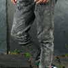 IRON FIST 的  SKINNY JEANS