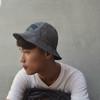 - 的 帽子