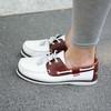 ORIS 的 帆船鞋