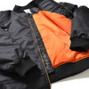 LAFAYETTE 的 SHINEY FLIGHT JACKET