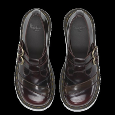 DR. MARTENS 的 SORELLA ALLISA MARY JANE