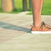 OQLIQ 的 真皮休閒鞋