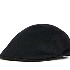 NEW YORK HAT 的 NEW YORK HAT羊毛狩獵帽小偷帽