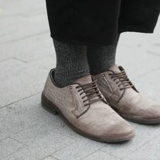 MACANNA 的 皮鞋