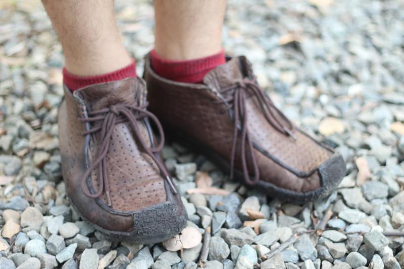 MACANNA 的 鞋子