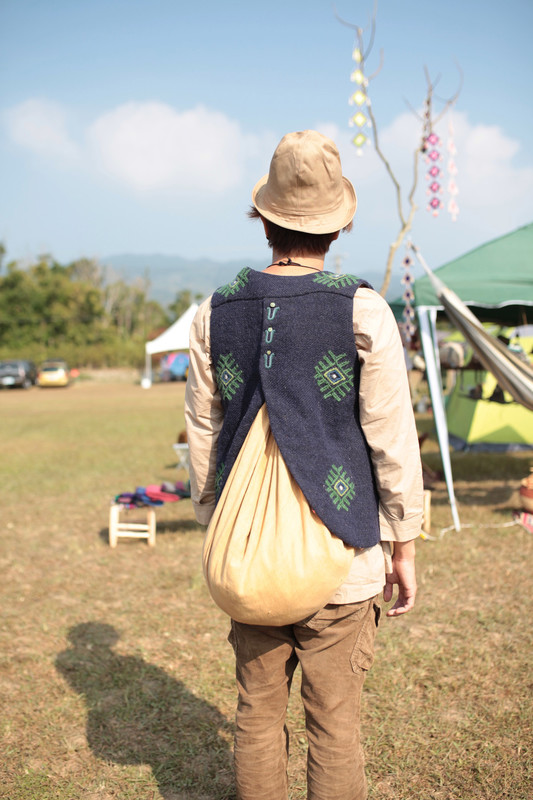 FROM JAPAN 的 BACKPACK