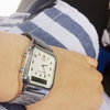 MEN'S CASIO CLASSIC ALARM CHRONOGRAPH WATCH 的 手錶