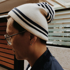WEEKDAYS 的 BEANIE
