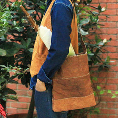 CHAHAT 的 SHOULDER BAG