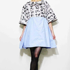 FAIRY FARM FACTORY 的 DRESS