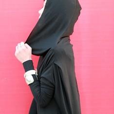 MIYUTI 的 巫婆連身裙
