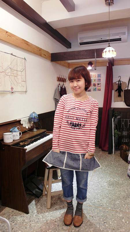 日本購入 的 園藝工作服