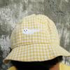 LOOPY鹿皮 的 小學生帽子