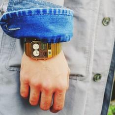 CITIZEN 的 手錶