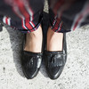 THRIFTED 的 LOAFER
