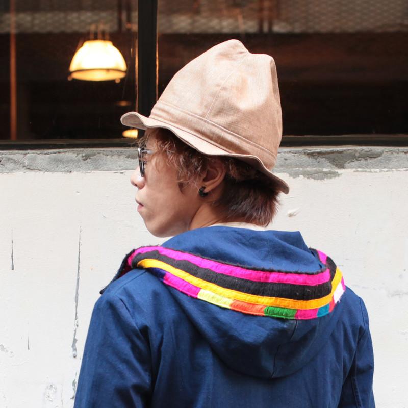 OMAKE 的 HAT