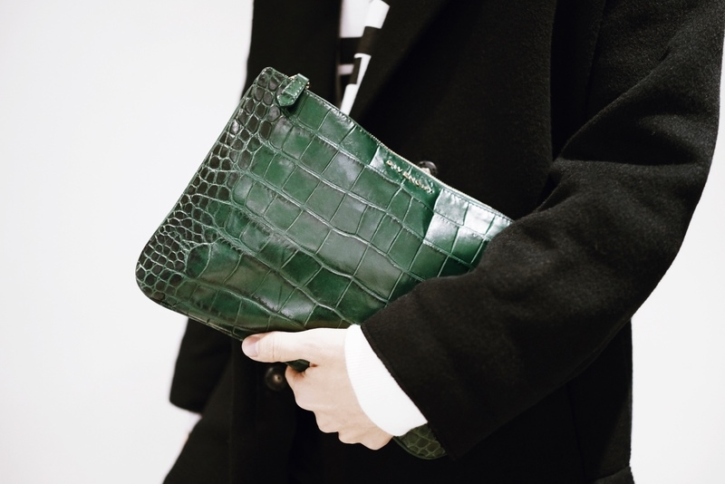 GIVENCHY 的 CLUTCH BAG