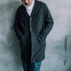 TRAD PHILOSOPHY 的 CHESTER FIELD COAT